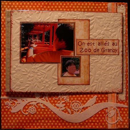 2009-03-24 Album-mon gars-Take 1 2009-03-ChallengeA1