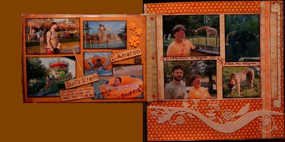 2009-03-24 Album-mon gars-Take 1 2009-03-ChallengeA2