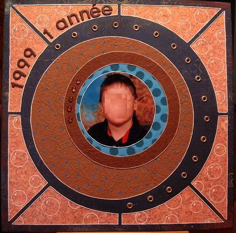 2009-03-24 Album-mon gars-Take 1 2009-03-ChallengeB