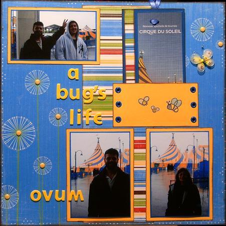 Pages - Crop en Ligne (ben oui, hihihi) 2009-11-COL-13