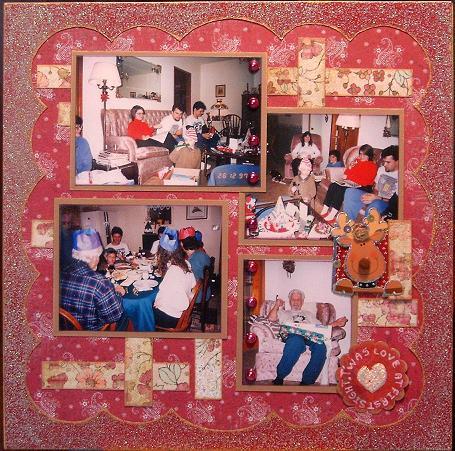 Pages Défis et encore plus de fun 2010-02-ChallengeC-2